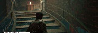 """The Evil Within 2: столик с восьмым красным гелем в башне Теодора в четырнадцатой главе """"Горящий алтарь"""""""