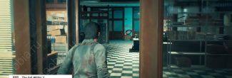 """The Evil Within 2: коробка с девятым красным гелем в кабинете Себастьяна в шестнадцатой главе """"Чистилище"""""""