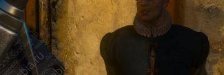The Witcher 3: Blood and Wine: управляющий винодельни Корво Бьянко Варнава-Базиль Фоулти
