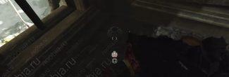 Wolfenstein II: The New Colossus: детский мяч для Макса