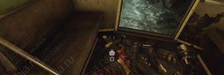 Wolfenstein II: The New Colossus: военный самолет для Макса