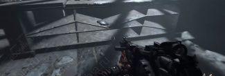 Wolfenstein II: The New Colossus: игрушечная летающая тарелка для Макса