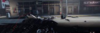 Wolfenstein II: The New Colossus: местоположение игрушки в центре города Розуэлла