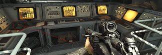 Wolfenstein II: The New Colossus: игрушечный танк для Макса